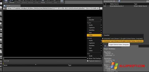 Capture d'écran Live WebCam pour Windows XP