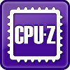 CPU-Z pour Windows XP